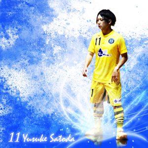 YUSUKE SATODA